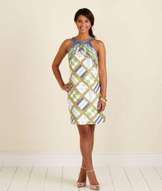 Vineyard Vines - Bitsy Dress