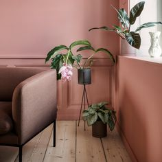 The Home, by Ferm Living The Home, la co. - The Home, by Ferm Living The Home, la collection 2018 von Ferm Living - FrenchyFancy - Interior Design Tips, Home Design, Interior Decorating, Design Salon, Luxury Interior, Interior Wall Colors, Interior Plants, French Interior, Classic Interior