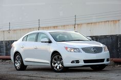 2011 Buick LaCrosse Review, Feature and Images - The 2011 Buick LaCrosse offers efficiency, comfort and style with a responsive driving experience