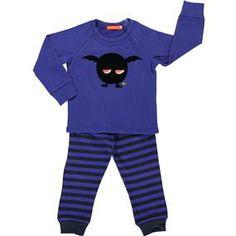 Pyjama's Friso - fredginger.com