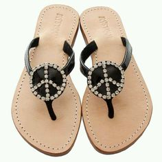 Mystique Peace in Mystique Sandals, Palm Beach Sandals, Cute Summer Outfits, Miller Sandal, Tory Burch, Heels, Boots, Heel, Shearling Boots
