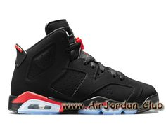 Air Jordan 6 Femmeenfant