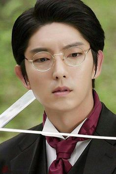 Joseon Gunman - Lee joon gi