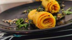 Puri Recipes, Gujarati Recipes, Snacks Recipes, Savory Snacks, Veg Recipes, Baby Food Recipes, Yummy Recipes, Healthy Snacks, Vegetarian Recipes
