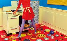Art + Commerce - Artists - Photographers - Maurizio Cattelan and Pierpaolo Ferrari - Editorial