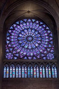 What you'll see inside of Notre Dame. Click here to see more! http://mikestravelguide.com/things-to-do-in-paris-visit-notre-dame-cathedral/
