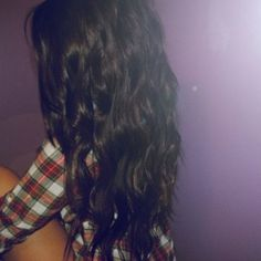 Perfect perfect hair! So prettyyyyyy