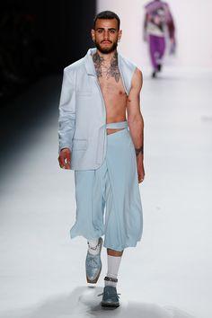 Sadak Spring Summer 2016 Primavera Verano #Menswear #Trends #Tendencias #Moda Hombre - MBFWB . F.Y!
