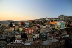 Lugares turísticos de Valparaíso