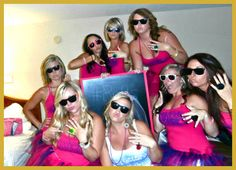 Top 5 Bachelorette Party Gift Ideas -- You can get more details by clicking on the image. #BachelorettePartyIdeas