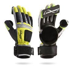 Loaded Slide Gloves V6 (vegan!)