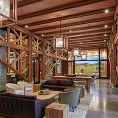 @josephphelps brand new space. #VisitNapaValley