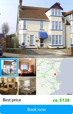 Beecroft Lodge - Guest house (Paignton, United Kingdom) – Book this hotel at the cheapest price on sefibo.