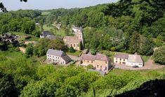 In beeld: de 28 mooiste dorpjes in Wallonië