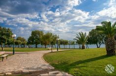 Notos, the beachside of the #AthenianRiviera, a great place for families with kids #greece #passionforgreece #athens