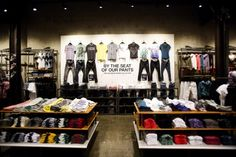 Converse Opens Its First Mall Based Retail Space in New Jersey