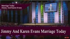 """Jimmy And Karen Evans Marriage Today - """" Indestructible Communication """" Marriage Relationship, Relationships, Small Groups, Evans, Communication, Dating, Communication Illustrations, Relationship"""