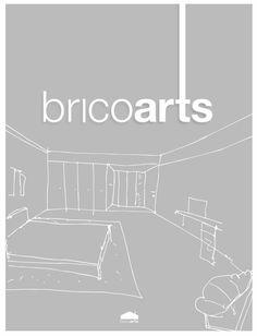 Introdução à Bricolage e Construção #bricolagem #construção #decoração