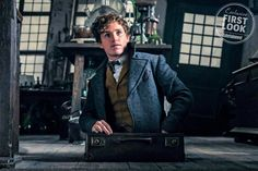 Geek News | Warner Bros have released a new image from the upcoming Fantastic Beasts movie - Crimes of Grindelwald #FantasticBeasts #Harrypotter