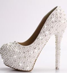 My wedding shoessss