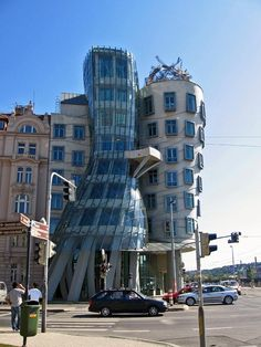 Who lives in a house like this?
