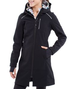 Ivivva rain coat