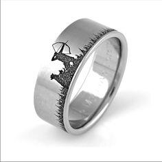 steampunk ring - Поиск в Google