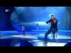 "http://www.David-Garrett.info 23.12.2008 - David Garrett performing ""Air"" at the CN Christmas Show - take also a look at Part II"