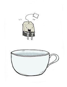 5 motivos para você tomar mais chá   Vídeos e Receitas de Sobremesas