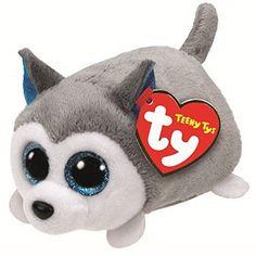 ddfb7c3ade6 £3.5 GBP - Ty Beanies Babies 42212 Teeny Tys Prince The Dog  ebay