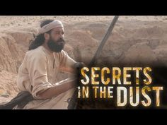 Secrets in the Dust - Persia Legacy of the Flames  (Iran)