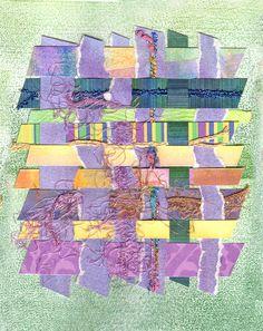 paper weaving 5 by piapi6769, via Flickr