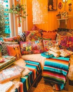 Bohemian house decor bohemian home decor ideas boho beach house ideas . Bohemian Bedroom Decor, Bohemian House, Bohemian Interior, Bohemian Living, Boho Decor, Bohemian Style, Modern Bohemian, Mexican Bedroom Decor, Hippie Chic Decor