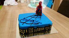 Sims Cake Shop: Bolo aniversário do David