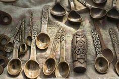 nordic spoons