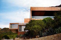 Casa Narigua shot by Pia Riverola