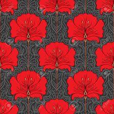 geranium art nouveaux - Google Search