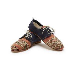 No. 0407 shoes