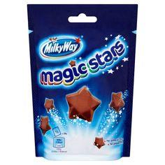 milky way chocolate stars - Google Search