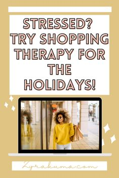 Feeling stressed out after a long work day? Why not try out shopping therapy (aka retail therapy). Here's 5 reasons why you should whether that be online shopping or not. | retail therapy shopping | #shoppingaddiction | #shoppingspree | let's go shopping Shopping Spree, Go Shopping, Online Shopping, Feeling Stressed, Stressed Out, Ways To Relieve Stress, Retail Therapy, Self Development, Self Improvement