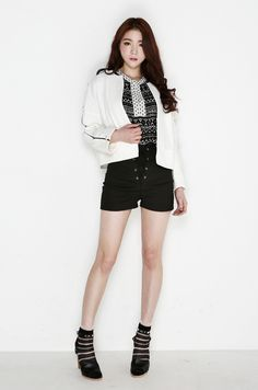 SOME>>Girl's Unique Style : www.itsmestyle.com/ #shopping #girl #itsmestyle.com #kpop #k-style #dress