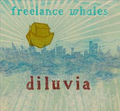 "Freelance Whales - neues Album ""Diluvia"" im Stream"