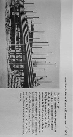 lit-slab cpnstruction in progress ( fundimantals of building construction - book)