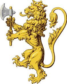Royal Lion of Norway Celtic Cross Tattoos, The Lion Sleeps Tonight, Lion Illustration, Arm Art, Lion Design, Medieval World, Lion Art, Lion Tattoo, Scrappy Quilts