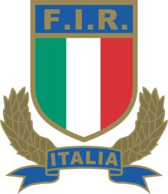 Italy Rugby World Cup Schedule Rugby Sport, Rugby Gear, Rugby League World Cup, Rugby World Cup, Italia Rugby, Badges, Rugby Cup, World Cup Schedule, Six Nations Rugby