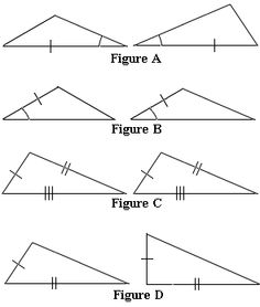 23 Best Congruent Triangles images | Triangle shape, Triangles, Geometry
