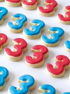"""Cookies Number """"3"""""""