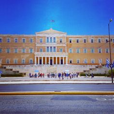 Αχ Ελλάδα σ' αγαπώ #papazoglou Location #athens P. Copyright #electraasteri