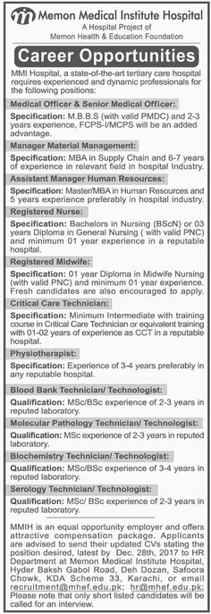 Government Colleges Jobs 2017 In Dera Ghazi Khan For Naib Qasid - data officer sample resume
