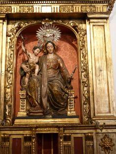 20.- Virgen del Rosario P1030929